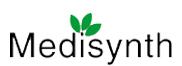 Medisynth Homeopathic Company Logo
