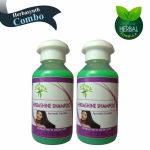 Herbal Hair Shampoo for natural Bounce and Shine