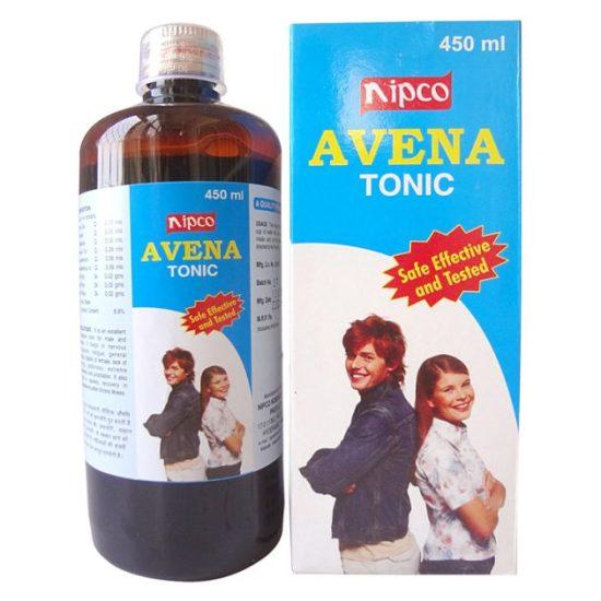 Nipco Avena Tonic (Restorative Tonic)
