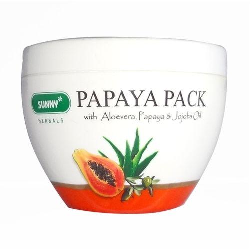 Bakson Sunny Papaya Pack for facials