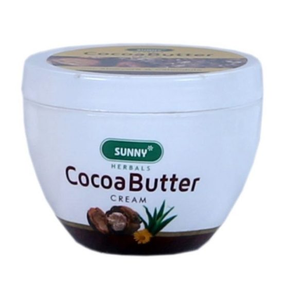 COCOA BUTTER HERBAL CREAM-BAKCOB125