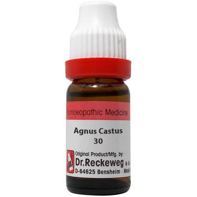 Dr.Reckeweg Agnus Castus 6C, 30C, 200C, 1M, 10M, 50M, CM. 11ml