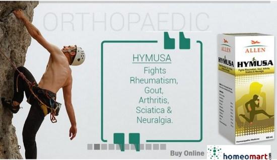 Homeopathy for Gout, Arthritis, Sciatica, Neuralgia