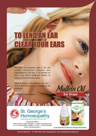ear fluttering drops, ear ache and infection relief