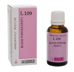 Lords L 109 Blood Purifier Drops, 30ml