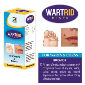 Warts Archives - Homeopathy Remedies