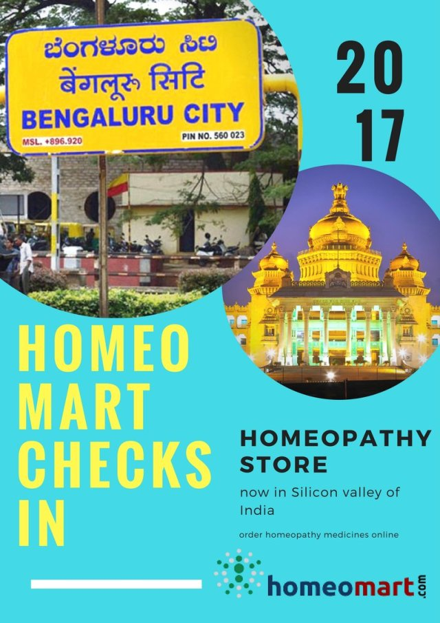 homeopathic medicine shop in bangalore