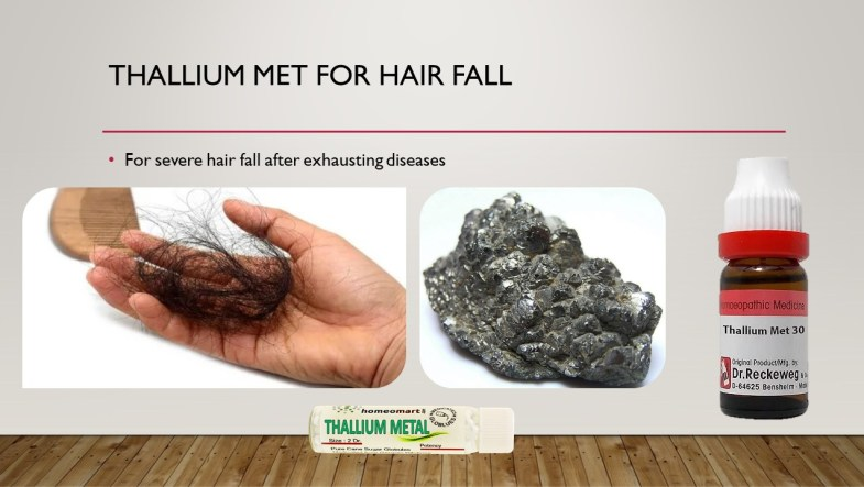 medicine for hair loss from severe illness, body weakness