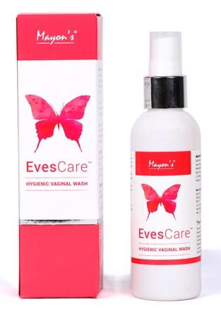 Mayons EvesCare Wash - Hygienic Vaginal Wash