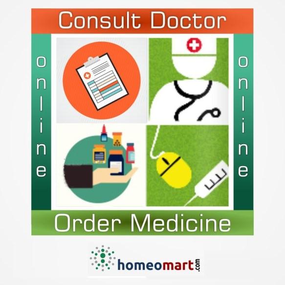 Get best Homeopathy doctors and medicines online