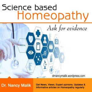 Homeopathy Blog for News Views, Opinion Updates