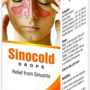 Sinusitis, Sneezing