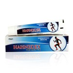 Hahnemann Pharma Hahnedex Pain Relief Gel