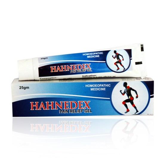 Hahnemann Pharma Hahnedex Pain Relief Gel