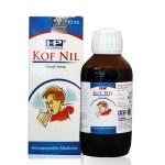 Hahnemann Pharma Kof Nil Cough Syrup