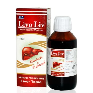 Liver & Gall Bladder