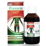 Reumorin - homeopathy medicine for Joint Pain, Inflammation, Rheumatoid Arthritis, analgesic and anti-inflammatory action