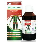 Reumorin - homeopathy medicine for Joint Pain, Inflammation, Rheumatoid Arthritis, analgesic and anti-inflammatory action