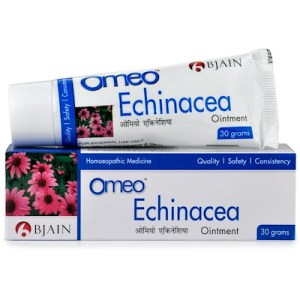 Bjain Omeo Echinacea Ointment