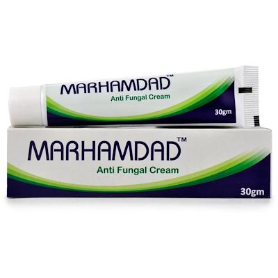 Bhargava Marhamdad Anti Fungal Cream