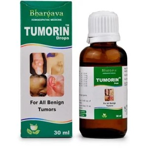 Bhargava Tumorin Drops for All Benign Tumors