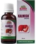 Wheezal Kalmegh Drops for Liver Problems