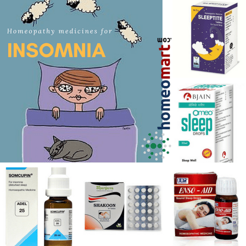 best homeopathy medicines for insomnia sleeplessness
