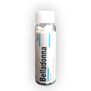 Bellodonna Pills for Fever, Pain, Neuralgia