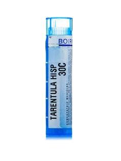 Boiron Tarentulla hispanica 30c, 200c Pillules, Multi Dose