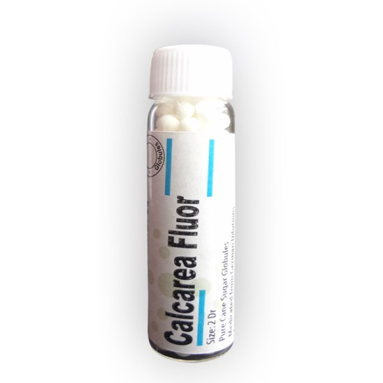 Calcarea Flour Pills for varicose veins