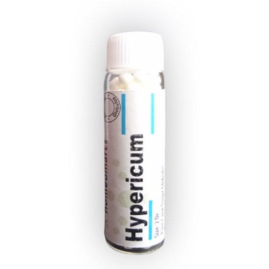 Hypericum Perforatum Pills for Nerve trauma & pain