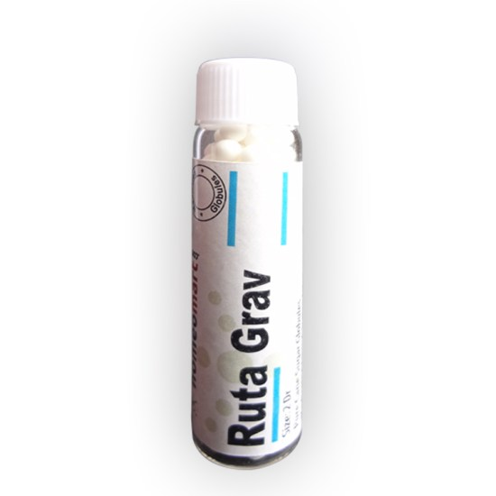 Ruta Graveolens Pills for Swelling in joints