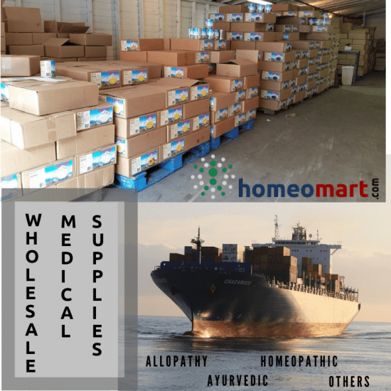 wholesale medical supplies bulk pharmaceutical exports