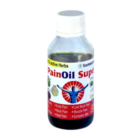 best joint pain relief oil with Eucalyptus, sesame, clove, Mustard, Neem, Garlic, Camphor, Castor oil