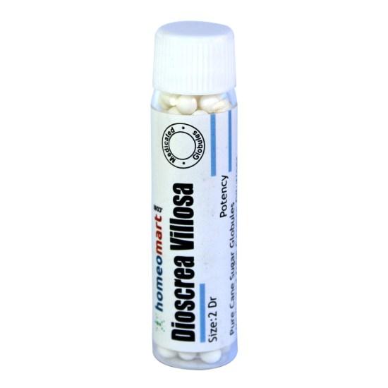 Homeopathy Dioscorea villosa 2 Dram Globules 6C, 30C, 200C, 1M, 10M
