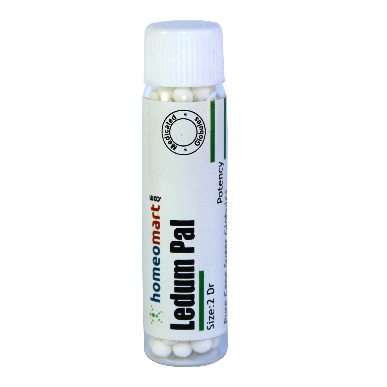 Ledum Pal 2 Dram Pills 6C, 30C, 200C, 1M, 10M