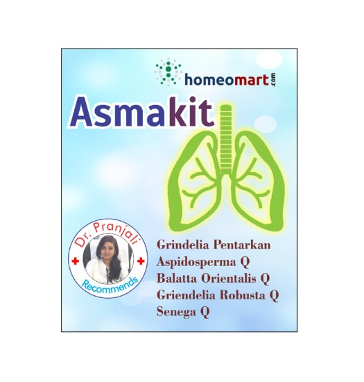 doctor recommended top asthma medicines kit