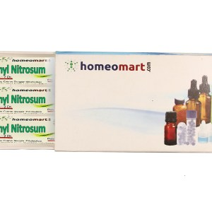 Amyl Nitrosum homeopathy pills