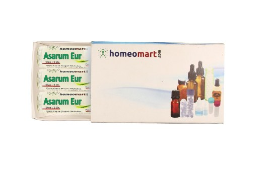 Asarum Europaeum homeopathy pills