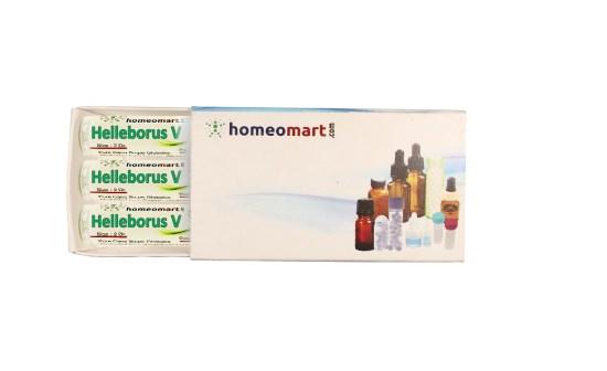 Helleborus Viridis homeopathy pills