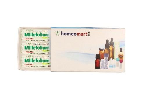 Millefolium homeopathy pills