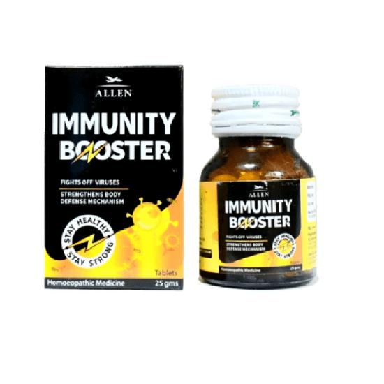 Allen Immunity Booster