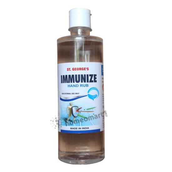 Immunize Hand Sanitizer