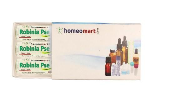 Robinia Pseudoacacia homeopathy pills