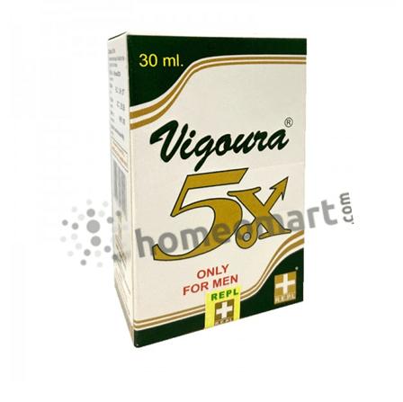 """REPL Vigoura 5X for erectile dysfunction (ED) in older male"""