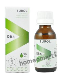 Doliosis D84 for Turol