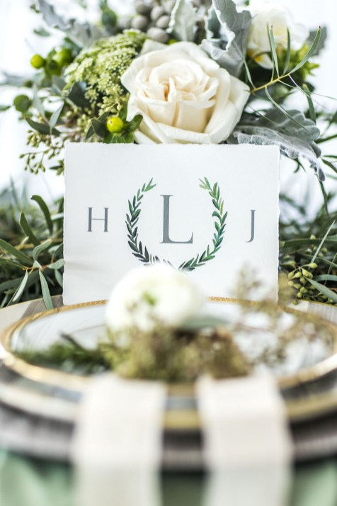 Photography by Lieb Photographic Model Madeline Stuart Floral Design by Good Earth Flowers Calligraphy by Simply Handwritten by Anna Venue and Styling by Rixey Manor