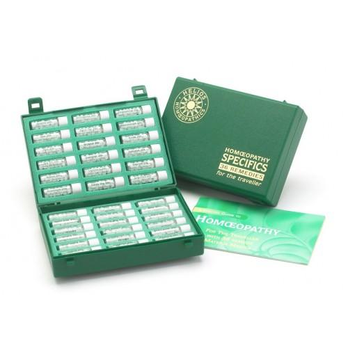 EHBO reisset Homeopathie Oldenzaal