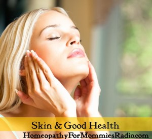 Skin and Good Health Part 1 Podcast