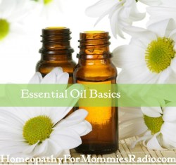 Essential Oil Basics Podcast